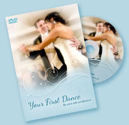 Learn A Wedding Dance On DVD