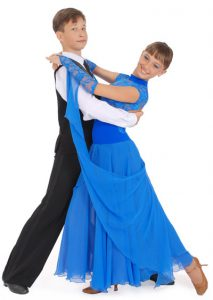 Kids Ballroom Class Los Angeles