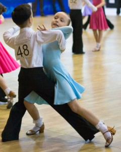 Kids Ballroom Dance Classes Los Angeles