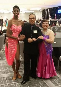Star Ball Ballroom Dance Competition