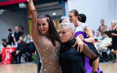 Dance with Deborah at the Royal Ball!