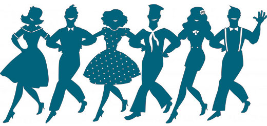 Sign Up Now for the Emerald Ball Studio Line Dance Challenge! - By Your Side Dance Studio