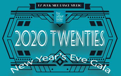 Join Us to Celebrate the New Year Together! Get Your Tickets Now.
