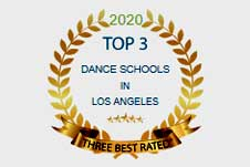 Best Dance Studio in Los Angeles