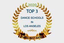 Best Dance Studio in Los Angeles