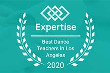 Best Dance Teacher in Los Angeles