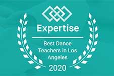 Best Dance Teacher in Los Angeles