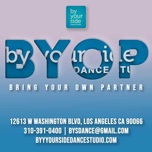 The Studio is Now Open! Come Solo or Bring a Partner
