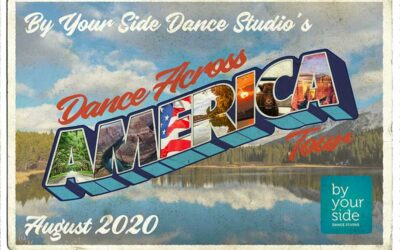 Join Us (Virtually) as We Dance Across America!