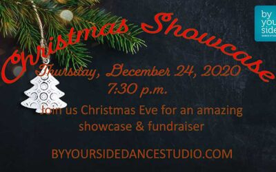 Sign-up to Perform in our Christmas Showcase on Thursday, December 24 @ 7:30 pm