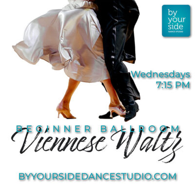 Learn How to Waltz Wednesdays @ 7:15 pm